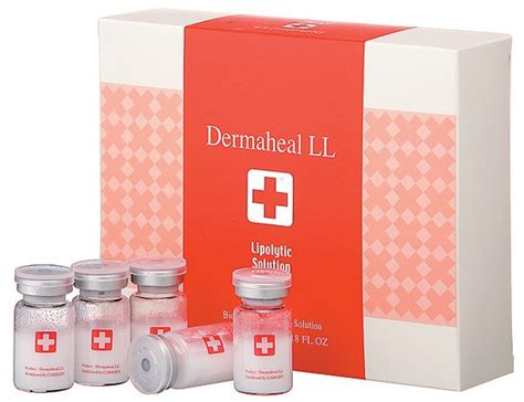 Dermaheal Hsr Lifting Solution professional therapy