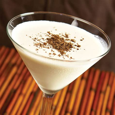 white chocolate martini white chocolate martini flavored coffee