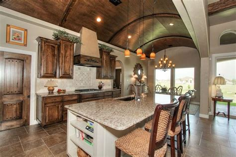 luxury mediterranean kitchens design ideas
