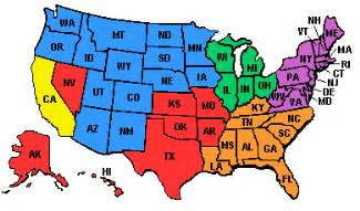 Usa Map Quiz by United States Map Quiz Clipart Best