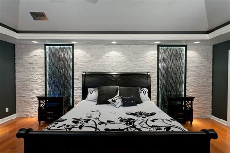 stanton master suite modern bedroom louisville by