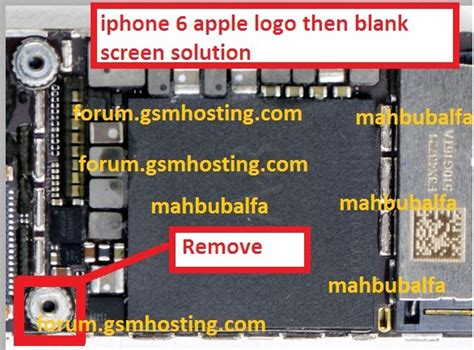 iphone tested solution   mahbubalfa page  gsm forum