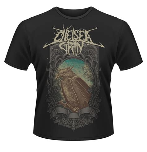 Chelsea 6 T Shirt chelsea grin t shirt eagle from hell for only 163 6 83 at