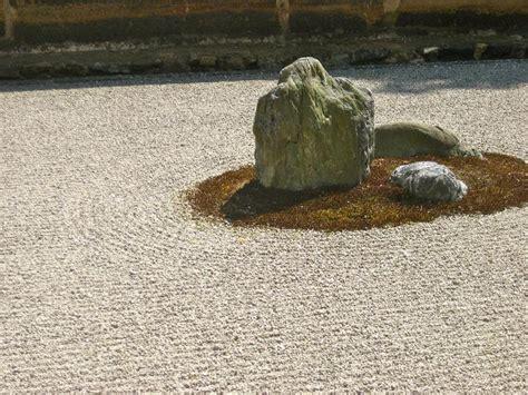 Zen Garden Rock How To Build Your Backyard Zen Garden Weekend Diy