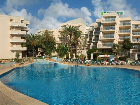 Apartment Hotel Majorca Protur Floriana Resort Aparthotel In Cala Bona Majorca