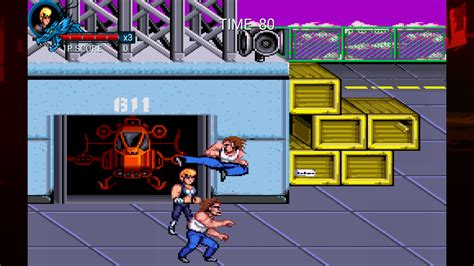 double dragon trilogy full pc game