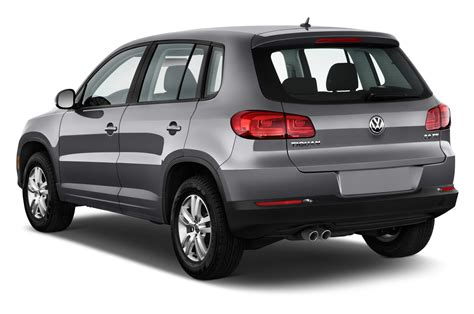 volkswagen suv 2013 2013 volkswagen tiguan reviews and rating motor trend