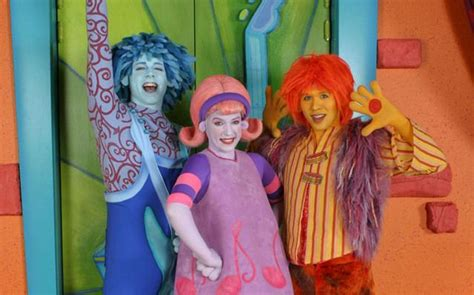 doodlebops in real image from cbc media centre cbc the doodlebops
