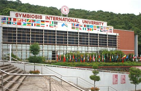 External Mba Colleges In Pune by Fees Structure And Courses Of Symbiosis International