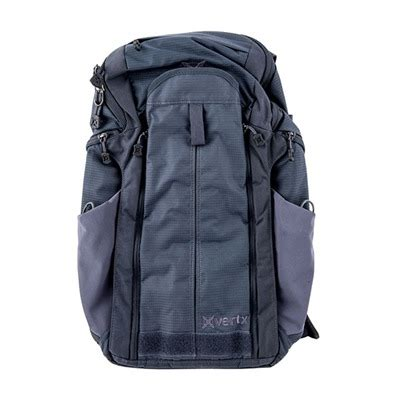 edc backpacks edc gamut 24 hour backpack smoke grey vertx edc gamut