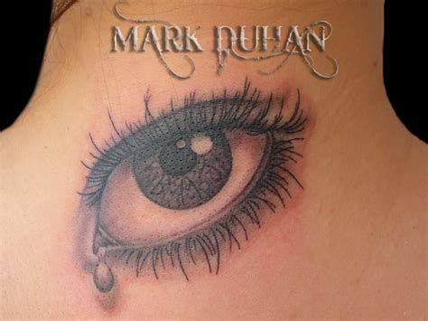 tattoos with eyes designs eye images designs
