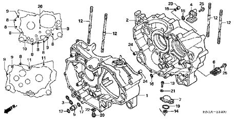 honda foreman 500 parts diagram honda foreman wiring diagram get free image about wiring