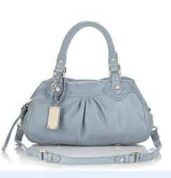 Marc By Marc Dr Groovee Handbag by Marc By Marc Dr Q Baby Groovee Chambray Blue