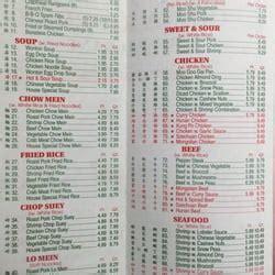 China Kitchen Wi by China Kitchen 12 Reviews 2030 E St