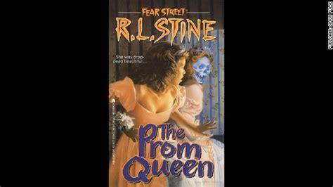 Rlstine 11 Buku fear r l stine and the return of horror cnn