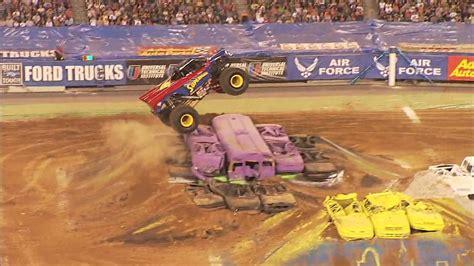 monster truck jam philadelphia monster jam superman monster truck freestyle