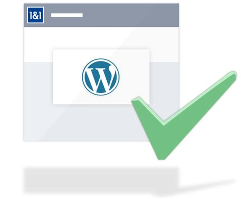 domain bei  ionos mit wordpresscom verbinden