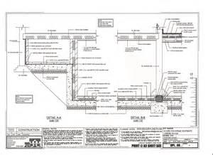 Dimensions Of 3 Car Garage Basement Conversion Plans For Planning Amp Building Regulations