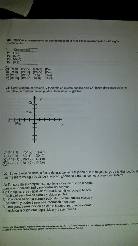 examenes prepa abierta plan 33 y 22 modulos examines prepa nuples 22 m 243 dulos