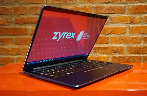 Zyrex Sky 232 laptop zyrex sky 232 xtreme meluncur eksklusif di jd id
