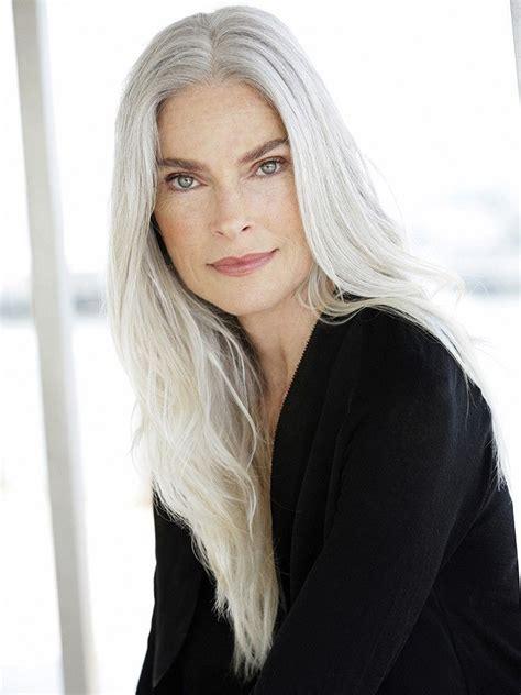 best shoo for gray hair for women silver agence de top mod 232 les de plus de 40 ans paris