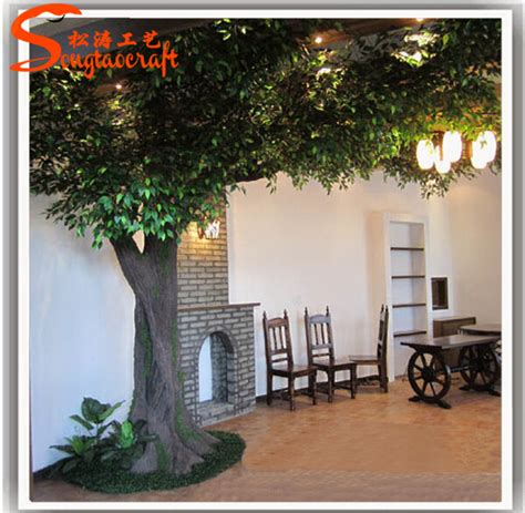 how to make a fake tree chinese artificial ficus tree factory of live ficus tree