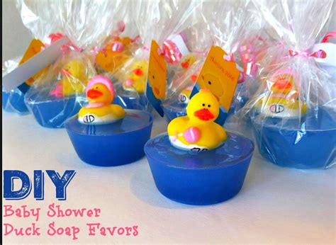 Baby Shower Favors Cheap by Inexpensive Baby Shower Favors Diy Duck Baby Shower Favors