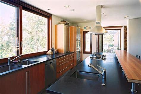 galley style kitchen with island galley kitchen design ideas that excel