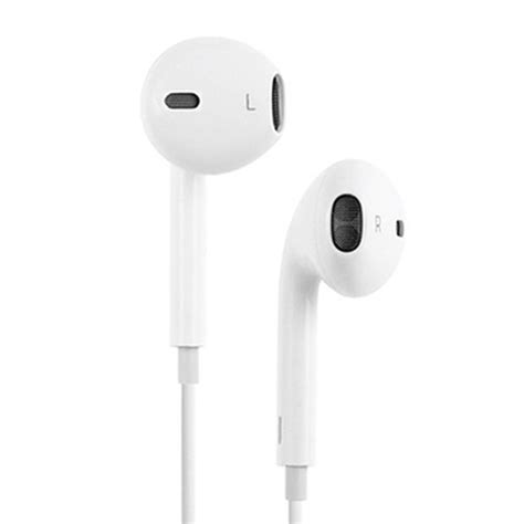 official apple ipod earpods  remote  mic
