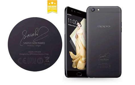 Oppo F3 Black Limited Edition Garansi Resmi Opp limited edition geronimo oppo f3 black now available in lazada