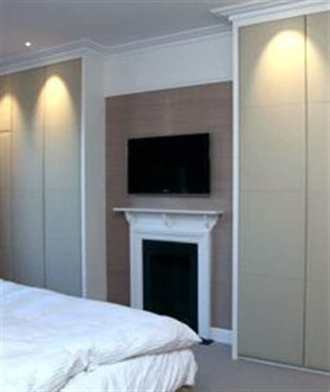 Built In Wardrobes Around Fireplace by The World S Catalog Of Ideas