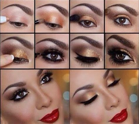 makeup tutorial video makeup eye makeup tutorial 2103865 weddbook