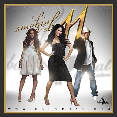 Rnb Dj Detox 08 Pt 1 Usher Lil Wayne Ginuwine by Smokin R B 11 Dj Smallz