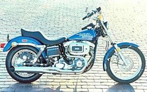 1979 Harley Davidson Fl Flh Fx Fxe Fxs Fxef Manual
