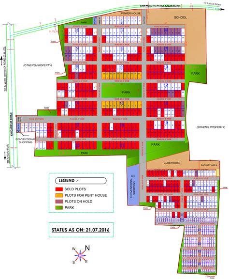 layout plan of new delhi new delhi land consortium ndlc city i plots in hasanpur