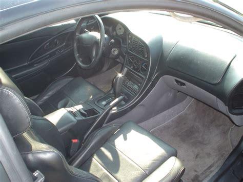 Mitsubishi Eclipse 1999 Interior by 1999 Mitsubishi Eclipse Interior Parts