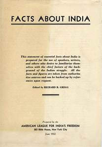 Information About Facts About India South Asian American Digital Archive