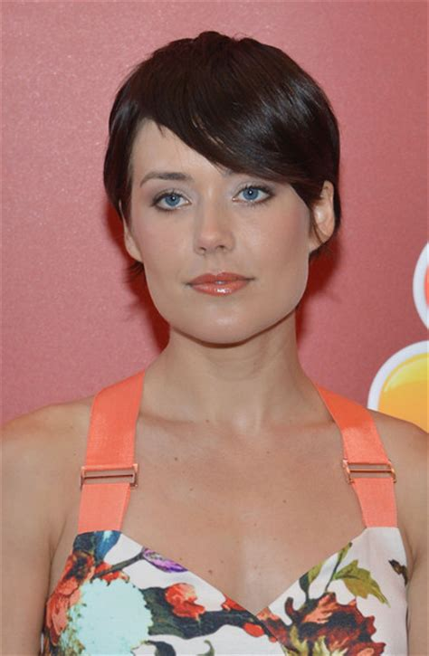 megan boone hairstyles more pics of megan boone pixie 2 of 5 pixie lookbook