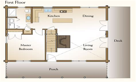 Log Cabin With Loft Floor Plans Log Cabin Loft 2 Bedroom Log Cabin Homes Floor Plans 2 Bedroom Log Cabin Floor Plans