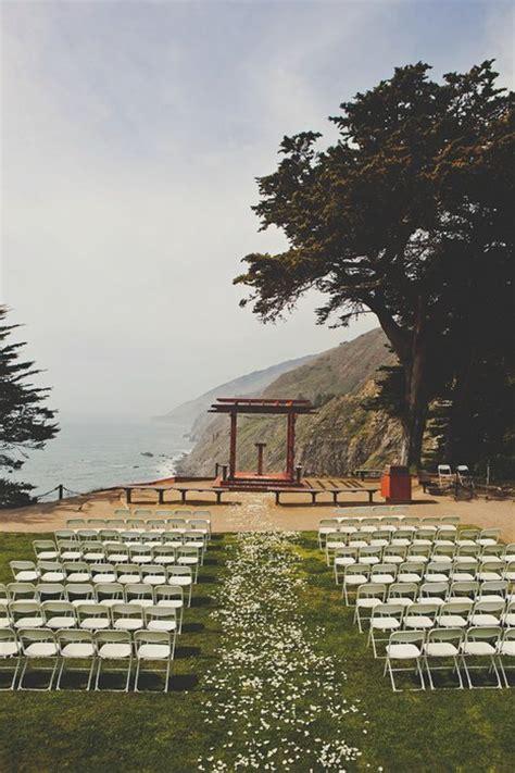 rugged point inn diy coastal california wedding guiliana and william