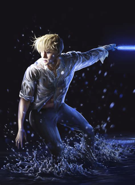 wallpaper exo lightsaber jedi oh sehun by emmagucci on deviantart