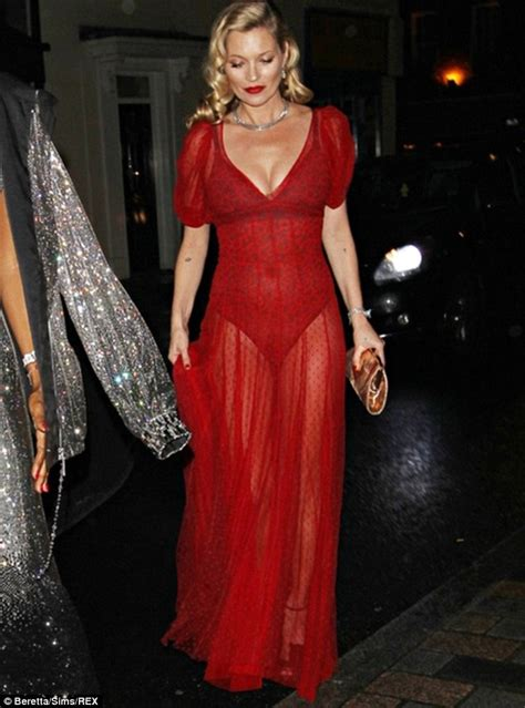 Kate Moss Must Submit A Test To Visit Us by The Kate Moss Dress Our Dress Of The Week Halfpenny