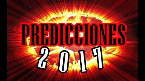 las prediciones de moni 2017 rufianes aqu 237 las profec 237 as de nostradamus para el 2017