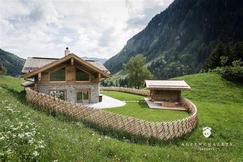 alpen chalets mieten luxus chalet rauris h 252 ttenurlaub in salzburger sportwelt