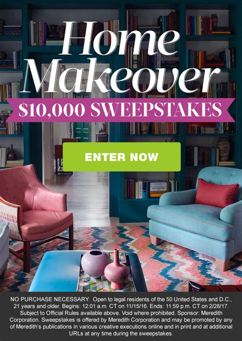 Rachael Ray Kitchen Makeover Sweepstakes - martha stewart splash home makeover 10 000 sweepstakes martha stewart
