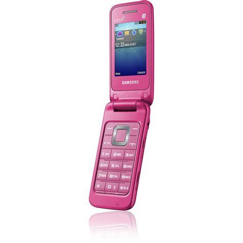 Samsung C3520 By samsung c3520 la fleur edition 28 mb pink handys ohne
