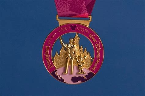 challenge medal exciting news for disney s princess half marathon weekend