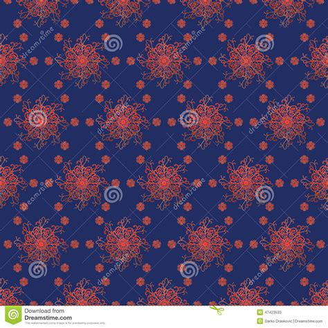 christmas pattern repeat christmas background stock vector image 47423533