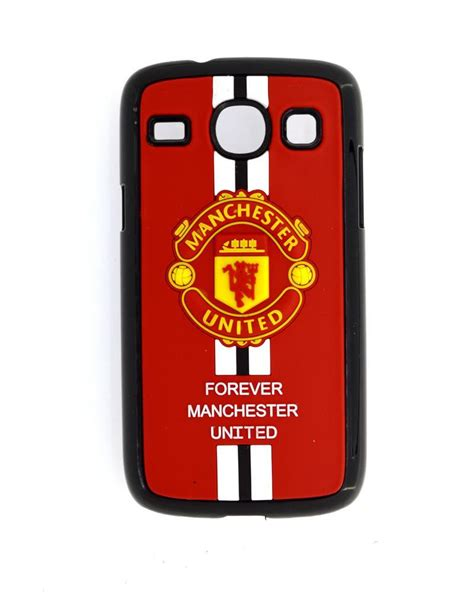 Manchester United I Am United For Samsung Galaxy S2 I9100 design mobile cover for samsung galaxy i8262