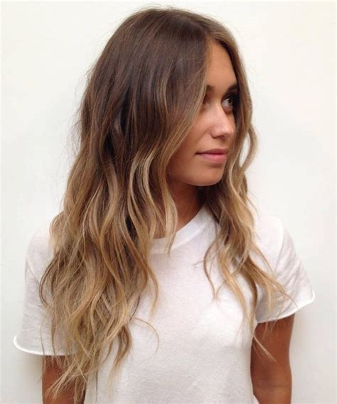 light hair color image result for balayage light brown hair hair